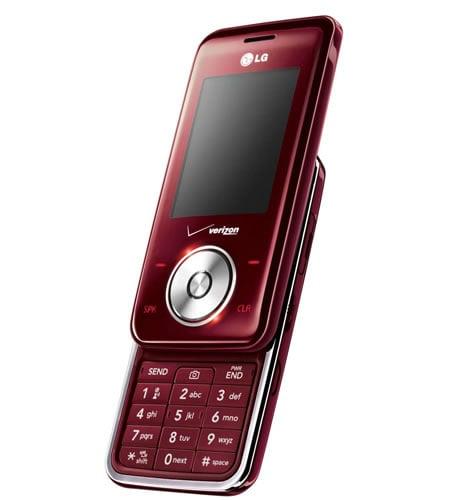 LG Chocolate VX8550