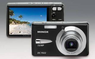 Minox dc-7022