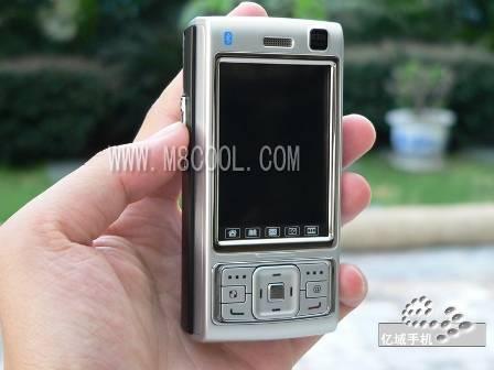 клон Nokia N95