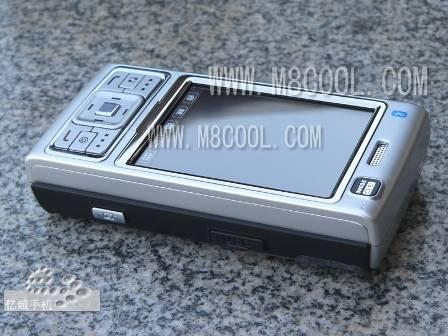 клон Nokia N95 - 2