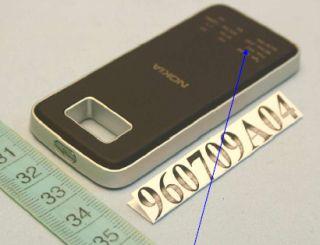 Nokia LD-4W Bluetooth GPS модуль
