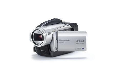 Panasonic HDC-SX5