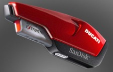 SanDisk Extreme Ducati Edition