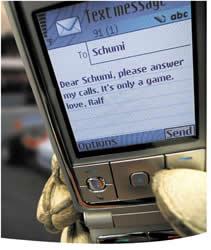 10 миллиардов СМС за июнь!