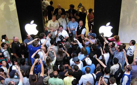 Фото – за Apple iPhone