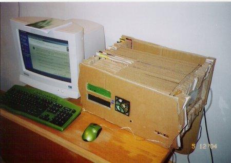 Cardboard_pc