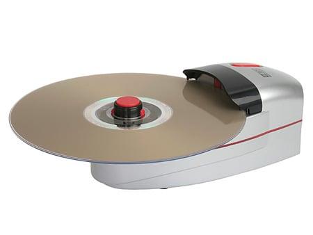 Устройство для уничтожения CD