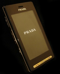LG Prada