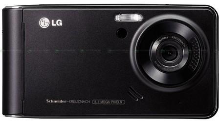 LG U990
