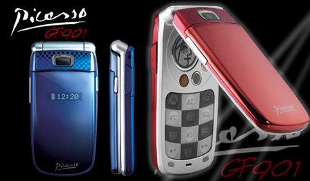 Picasso GF-901