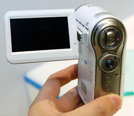 Panasonic HDC-SD7