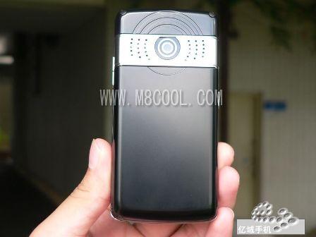 телефон с wqvga экраном - фото 3