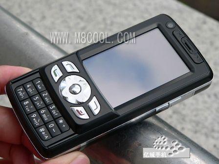 телефон с wqvga экраном - фото 4