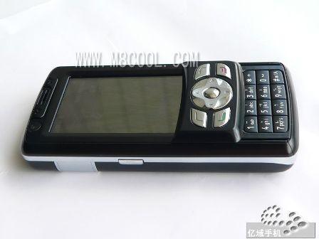 телефон с wqvga экраном - фото 5