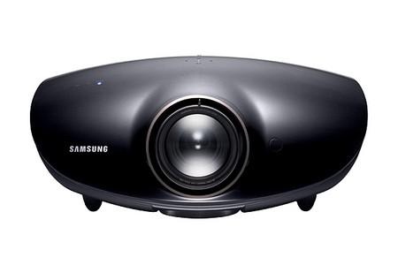 SP-A8008 1080p DLP