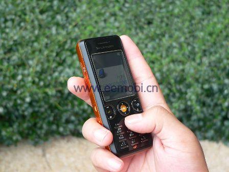 Sori Ericsoo W610 - Walkman по-китайски