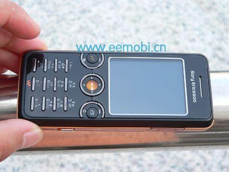 Sori Ericsoo W610 - Walkman по-китайски - фото 2