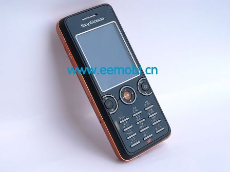 Sori Ericsoo W610 - Walkman по-китайски - фото 3