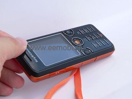 Sori Ericsoo W610 - Walkman по-китайски - фото 4
