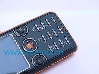 Sori Ericsoo W610 - Walkman по-китайски - фото 5