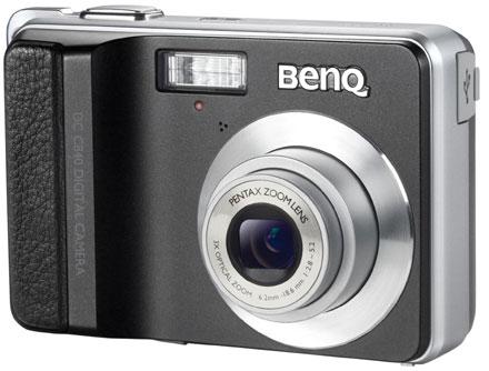 BenQ C840 - фронт