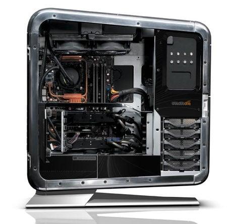 HP Blackbird 002