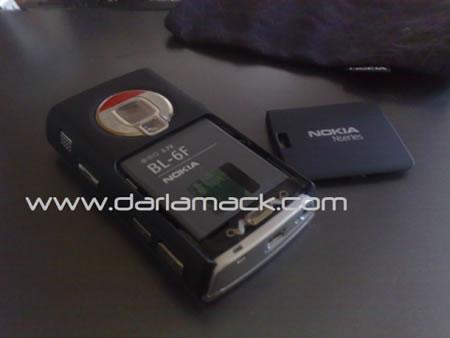 Nokia N95-3