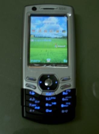 Nokia n94
