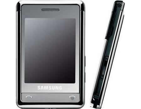 Samsung-armani