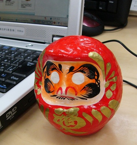 SolidAlliance Daruma - фото 2