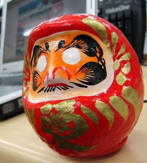 SolidAlliance Daruma - фото 4