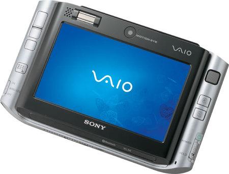 Sony Vaio U