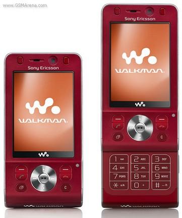 Sonyericsson-w910
