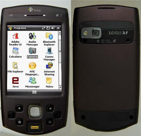 HTC P6500 Sedna PDA