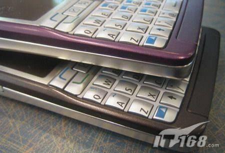 Nokia E61i - 2