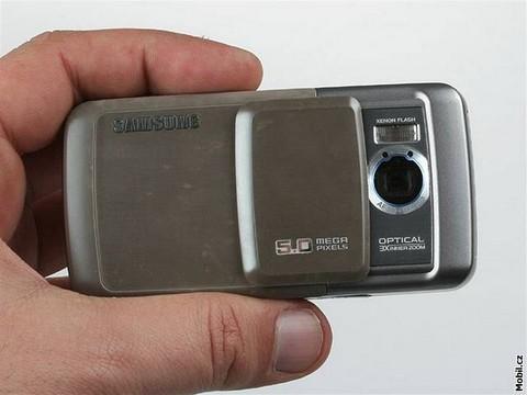 Samsung G800 - 2