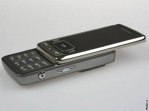 Samsung G800 - 3
