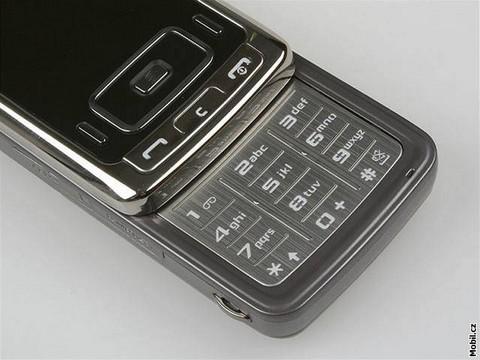 Samsung G800 - 4