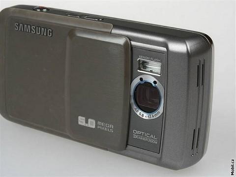 Samsung G800 - 5