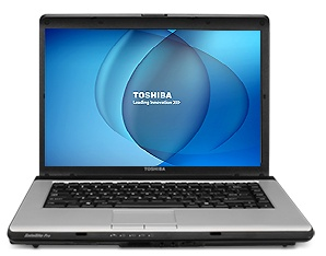 Toshiba Satellite Pro