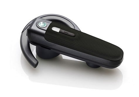Sony Ericsson  HBH-PV703 - черная