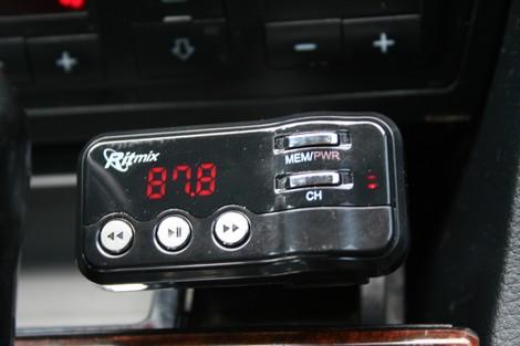 Ritmix FMT-A910