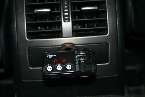 Ritmix FMT-A910 - фото 2