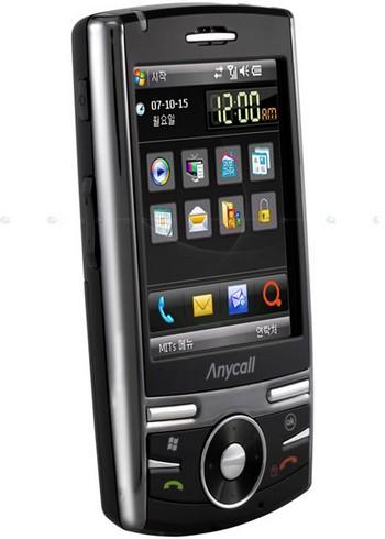 Samsung SPH-M4650 - фото 1