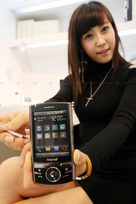 Samsung SPH-M4650 - фото 2