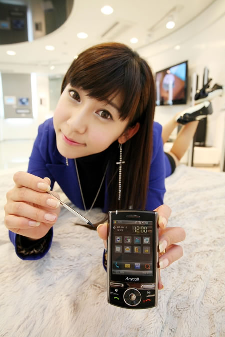 Samsung SPH-M4650 - фото 3