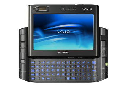 Sony ux490