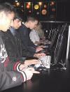 Thrustmaster на Игромире 2007 - 2