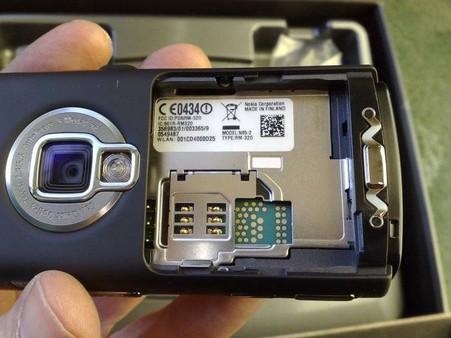 Nokia N98 8Gb