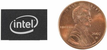 Intel Z-P140